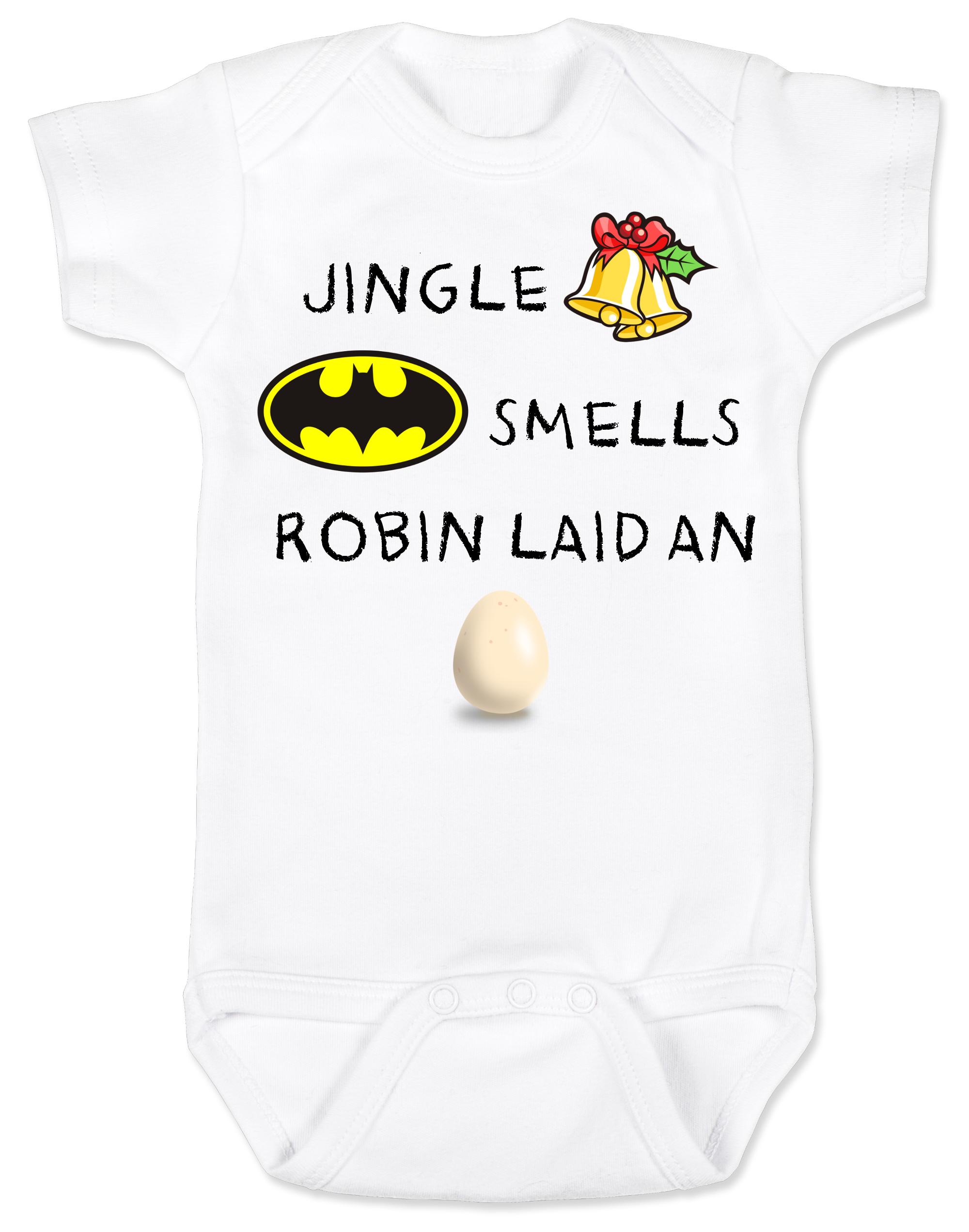Vulgar Baby's 12 Onesies of Christmas - Vulgar Baby
